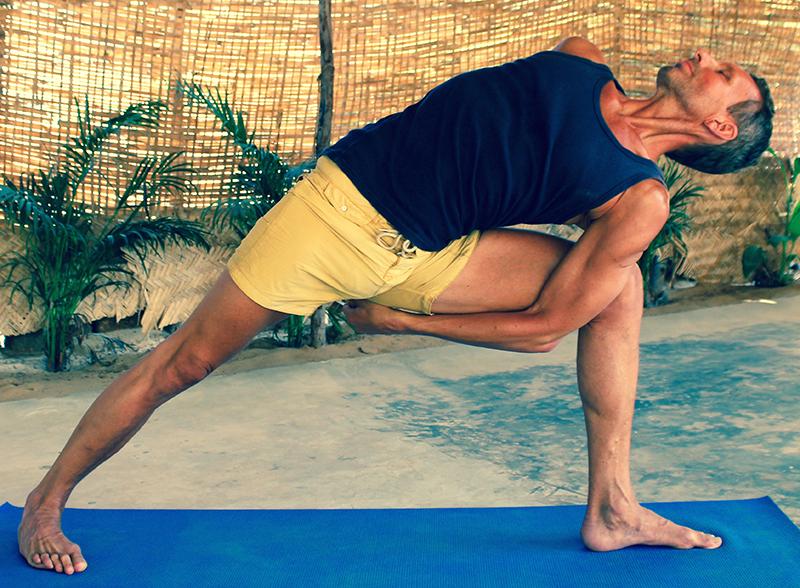 Výsledek obrázku pro petr ulrych joga