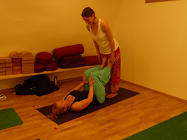 Yogacentrum Holešovice